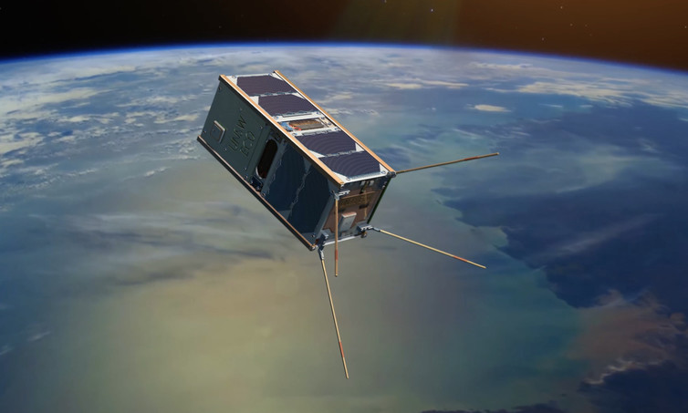 Australia is back in the business of launching satellites