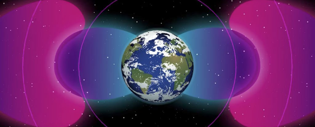 Human made barrier surrounding Earth – is it good for us?